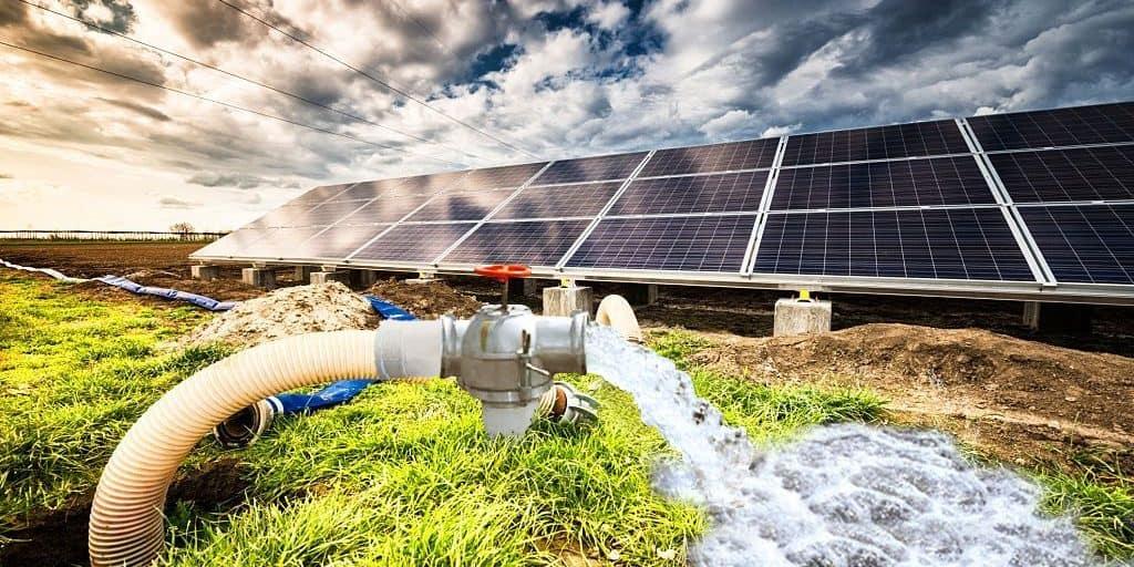 Bombeo Solar, el Sucesor de los Molinos de Viento